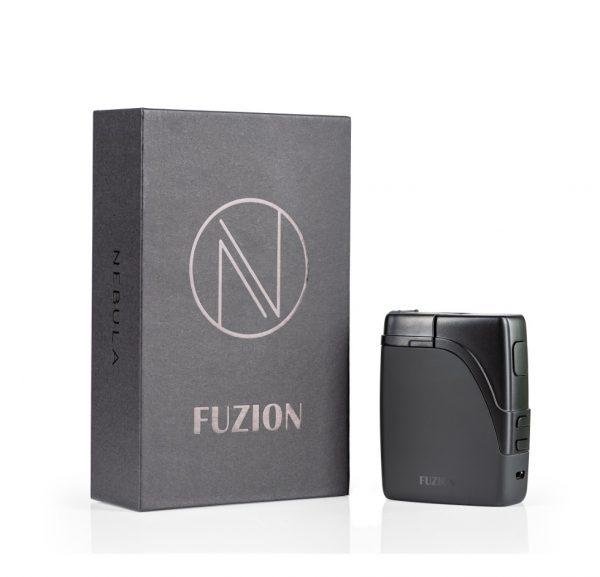 Nebula Fuzion