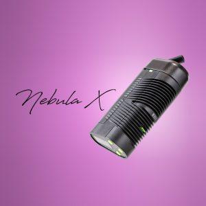 Nebula X