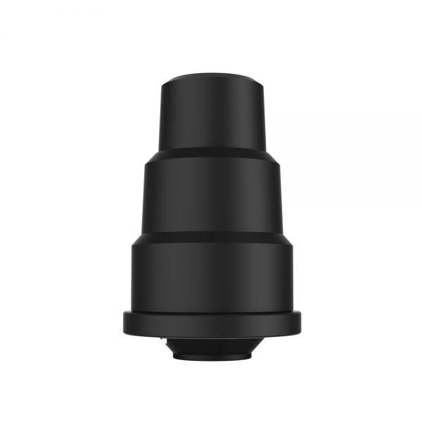 Fuzion waterpipe adapter